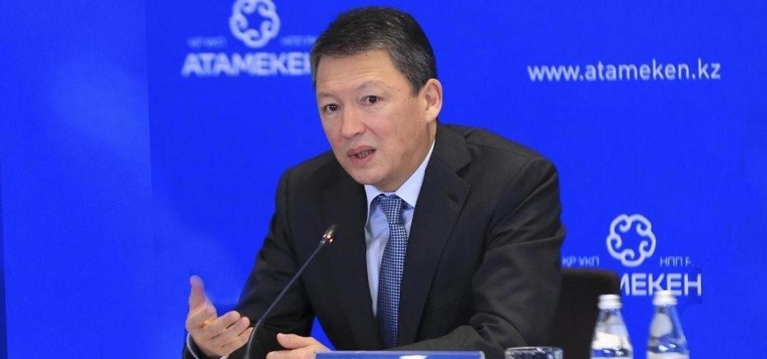 Дополнительные стимулы помогут МСБ «выйти из тени» – Тимур Кулибаев
