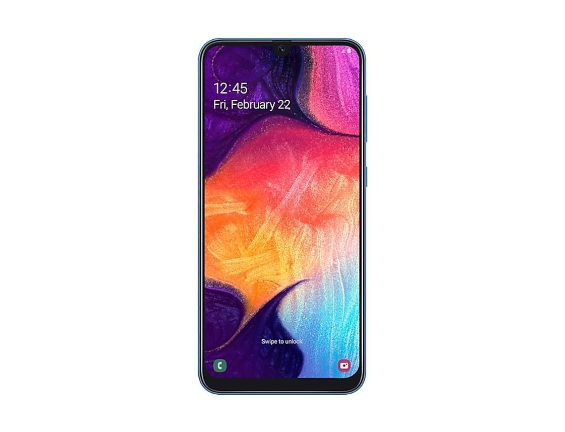 Телефоны «Самсунг»: обзор Samsung Galaxy А50s, А30s, A70s