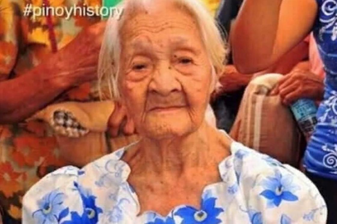 122 жастағы ең қарт әйел ұзақ өмір сүрудің сырымен бөлісті