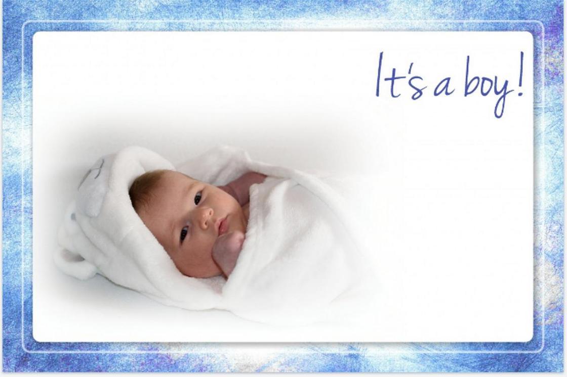 С днем рождения сына: красивые поздравления в прозе