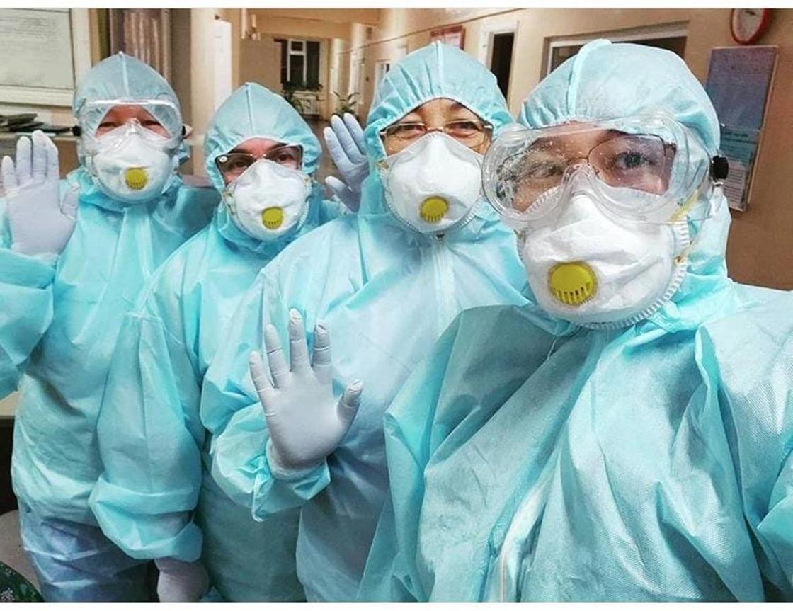 «Заражение скрывают, тестов нет»: казахстанский инфекционист сделала громкое заявление