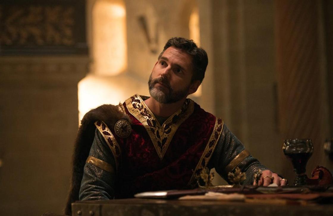 Фильм «Меч короля Артура»: актерский состав