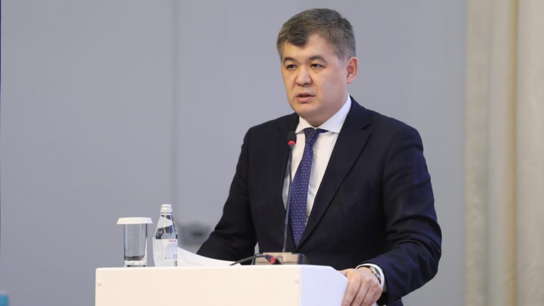 Вице-премьер Гульшара Абдыкаликова посетила с рабочей поездкой Актюбинскую область