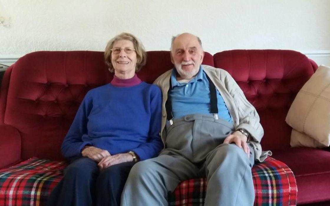 """""""Она — любовь всей моей жизни"""". Умирающий старик написал последнее письмо жене, чтобы всегда быть рядом"""