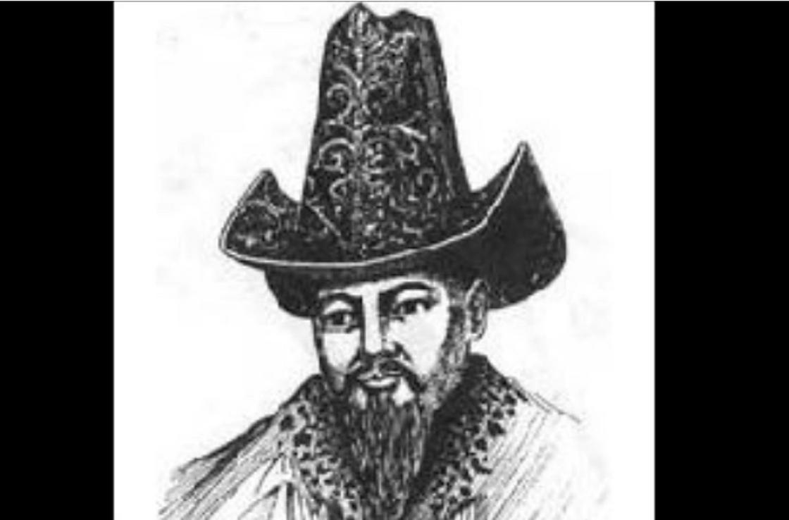 Даулеткерей