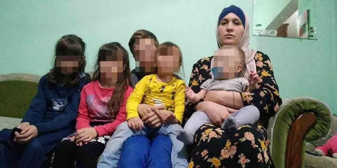 Беременную жену бросил муж из-за того, что она не читала намаз