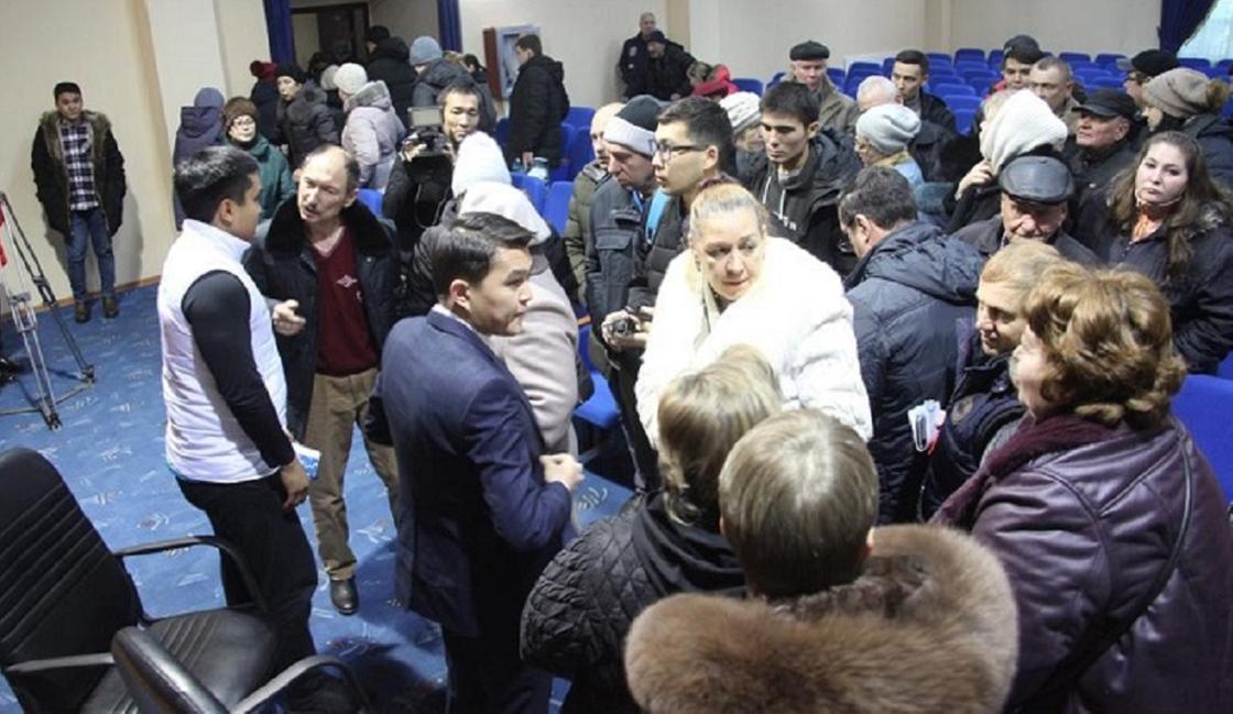 Алматылық 117 отбасы бұзылатын тұрғын үй үшін өтемақы алды