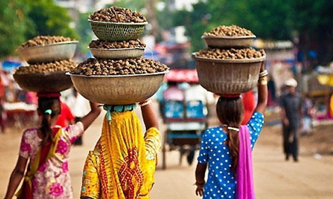 Үндістанда дін қызметкері коронавирусты жеңу үшін адам сенгісіз қылмысқа барды