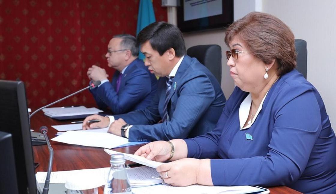 В Актюбинской области на выплату АСП дополнительно выделено 574 млн тенге