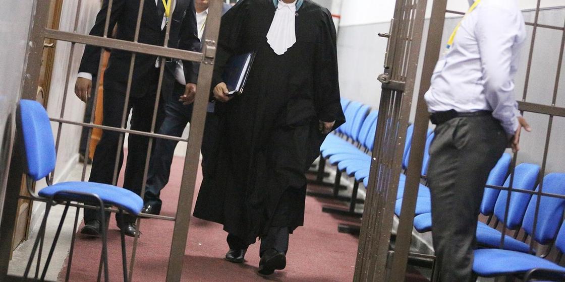 25 председателей и судей судов рекомендовали освободить от должностей
