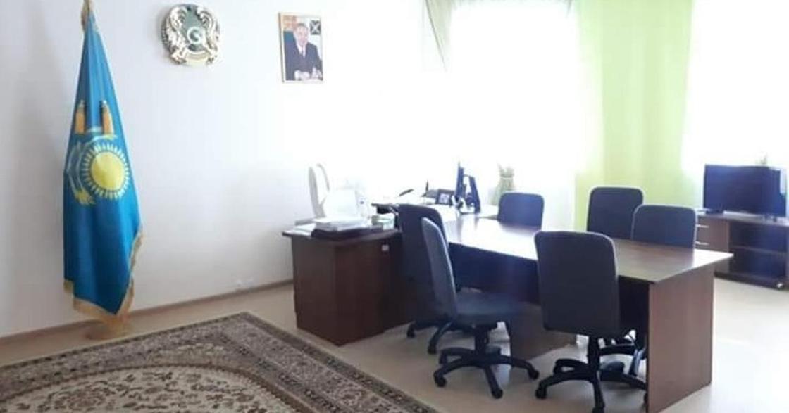 Директоров колледжей заставили переехать в скромные кабинеты в Караганде