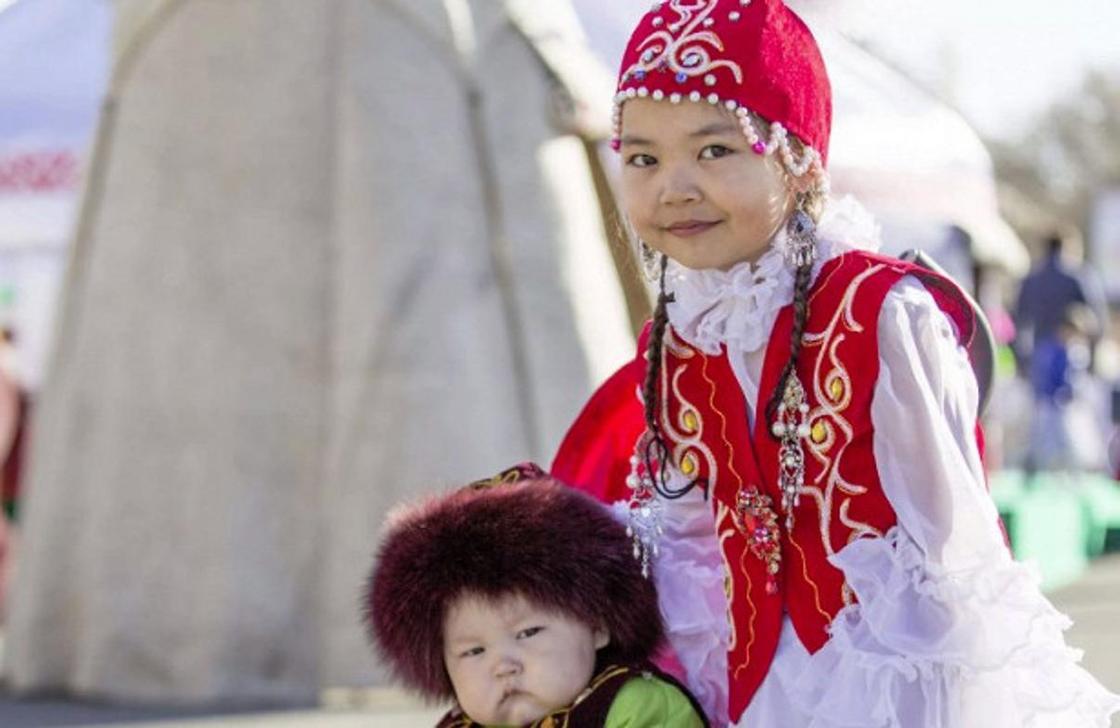 Странные казахские обряды для рождения мальчика