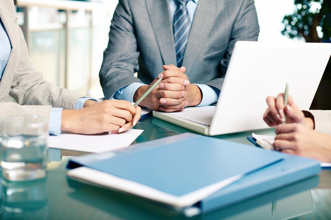 Переговоры со страховой компанией