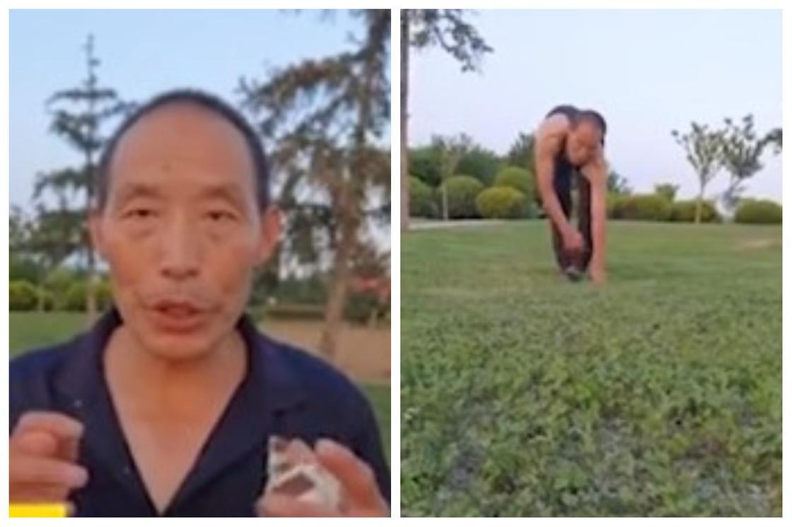 30 жыл ауырып көрмеген ер адам сырымен бөлісті