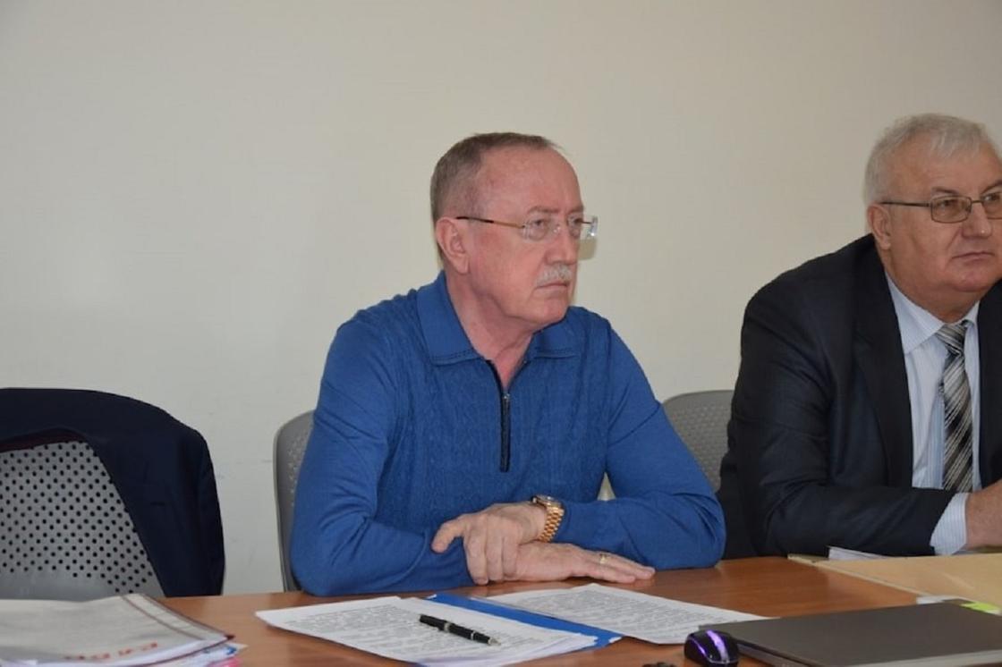 Одного из богатейших людей Казахстана освободили от уголовной ответственности
