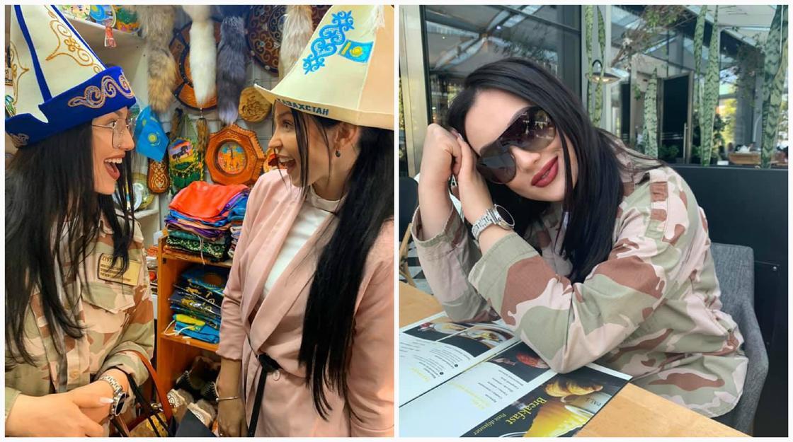 """""""Не хотела уезжать"""": проживающую в США казахстанку поразили перемены в Алматы"""