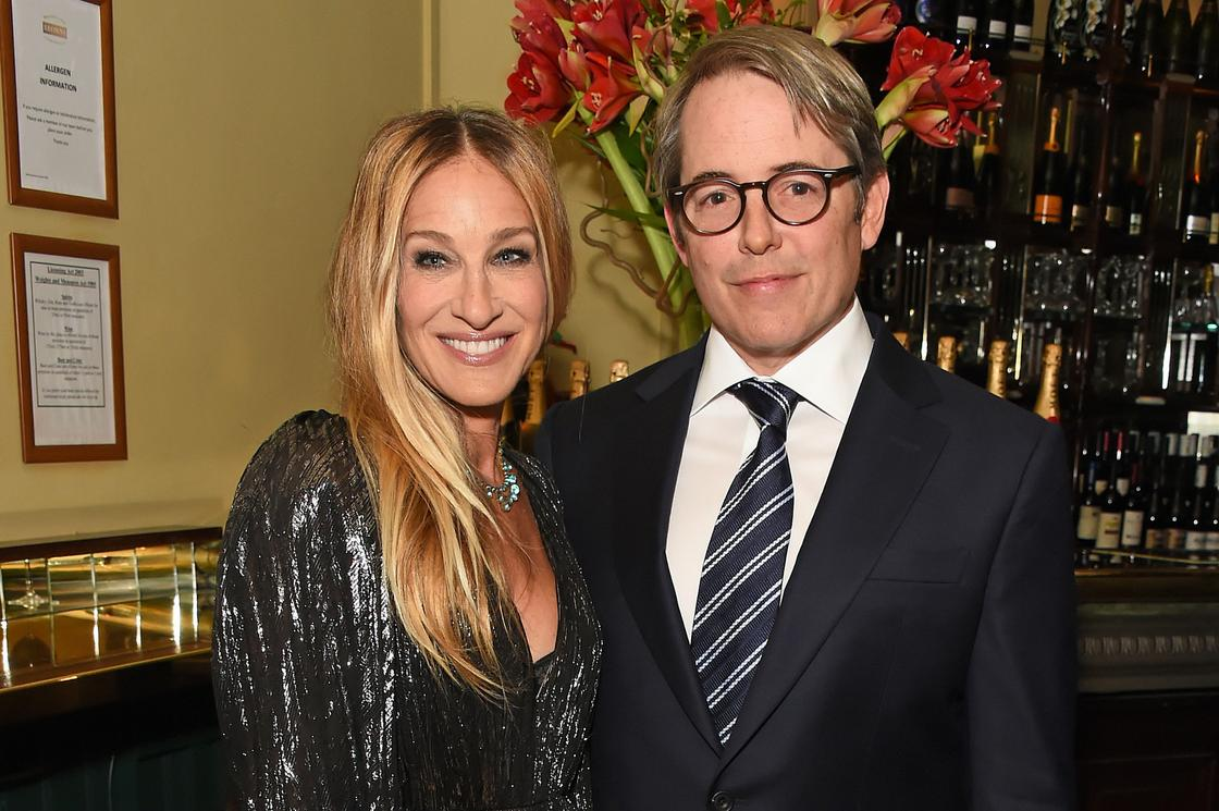 Знаменитые пары Голливуда, которые вместе не один десяток лет