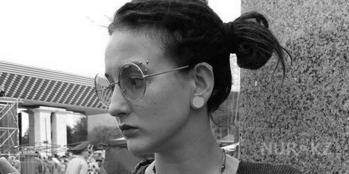 Анастасия Галеева. Сурет желіден алынды