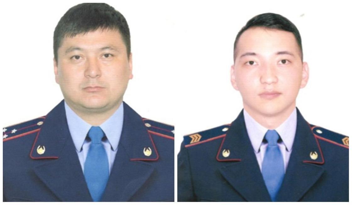 ДТП на блокпосту в Алматы: скончался второй полицейский