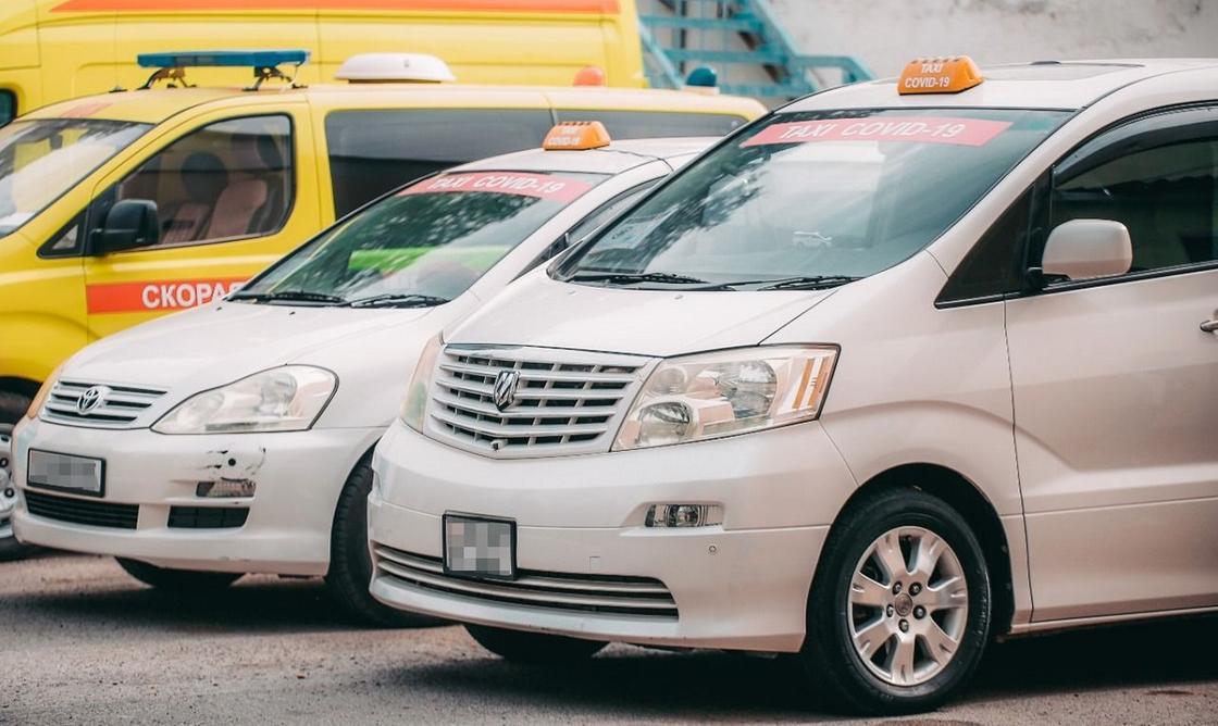 Фото: Атырау өңірлік коммуникациялар қызметі