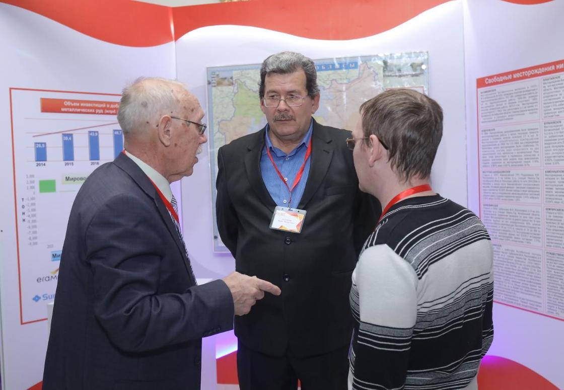 На Aktobe Invest-2018 подписаны меморандумы на 300 миллиардов тенге
