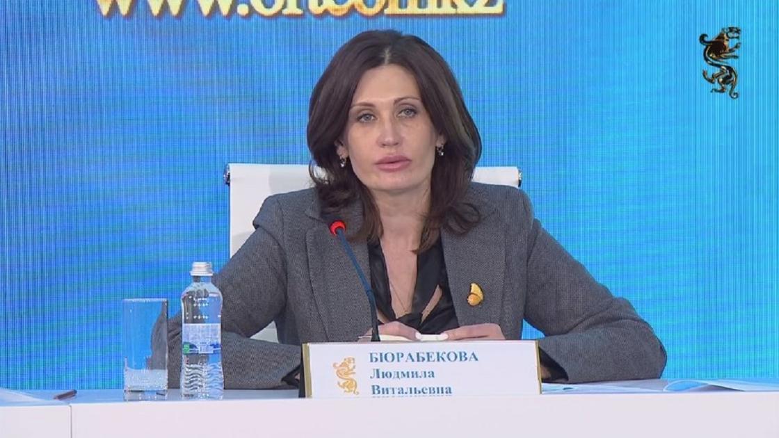 Минздрав высказался о сокращении негатива в казахстанских СМИ из-за коронавируса