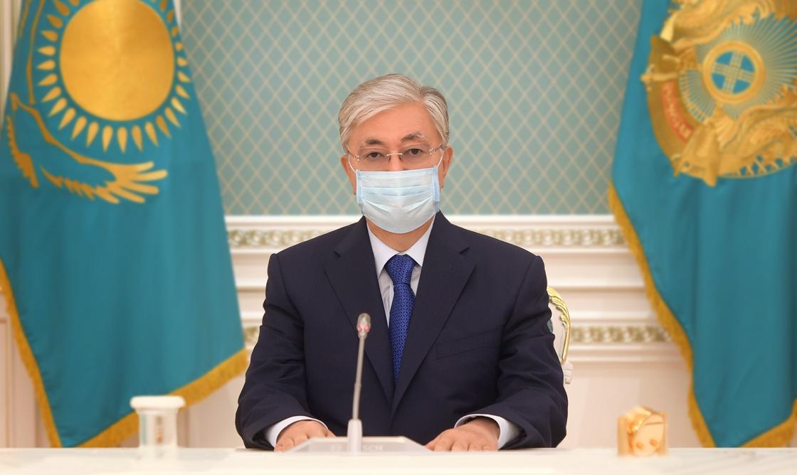 Пандемия коронавируса негативно отразилась на экономике страны