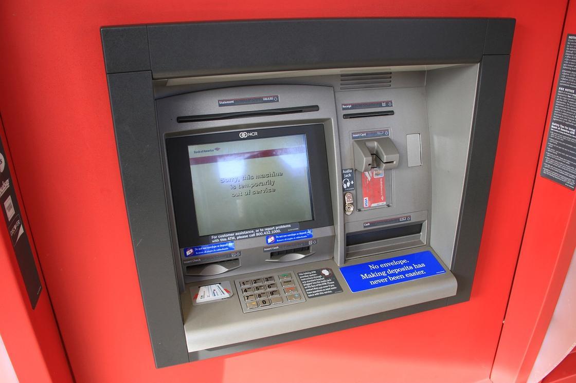Похитители банковских терминалов орудовали в Шымкенте