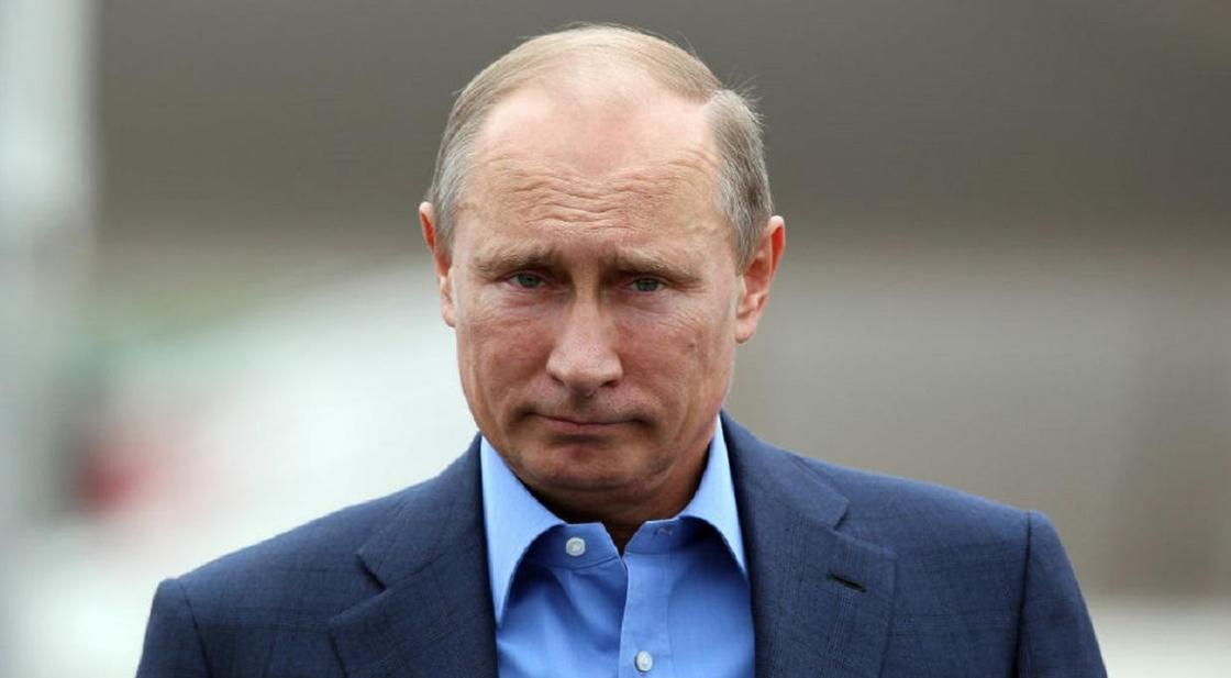 Минное поле нашли перед погружением Путина на дне Финского залива