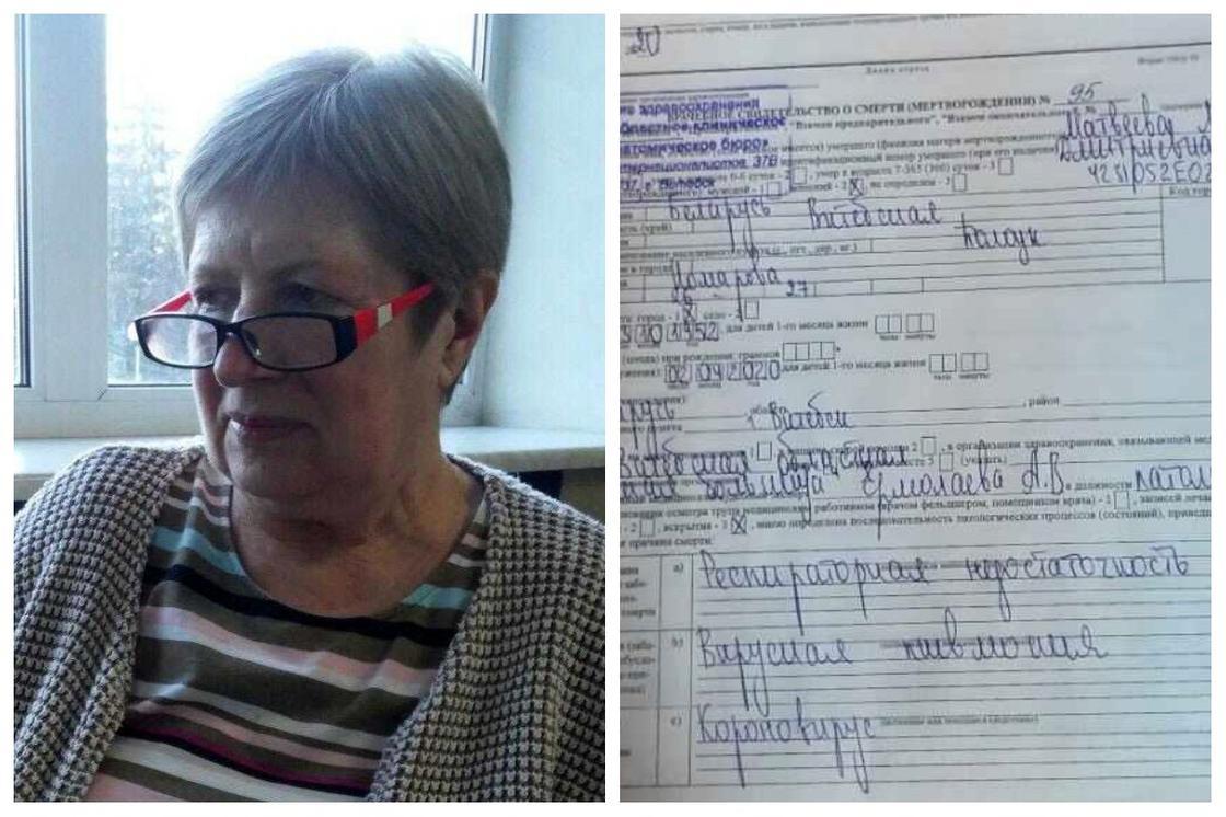 На Лукашенко подали в суд из-за коронавируса