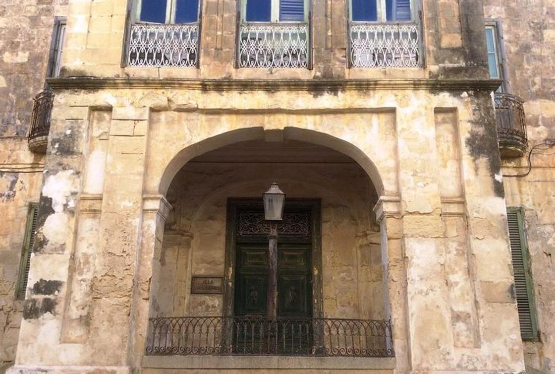 Бывшая вилла Елизаветы II на Мальте выставлена на продажу