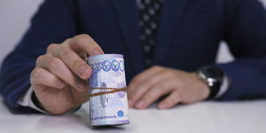Какие доходы казахстанцев не облагаются налогом