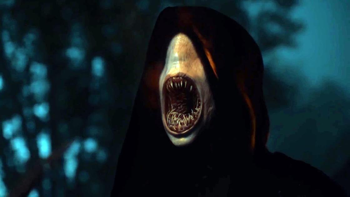 Кадр из сериала «Колесо времени»