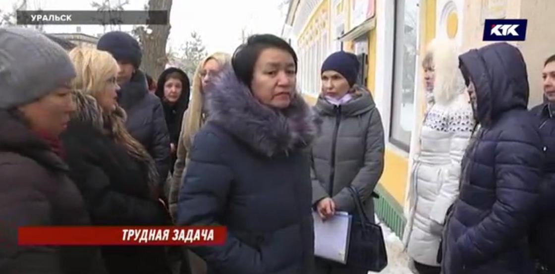 Уральские учителя пожаловались на не полную выплату зарплаты