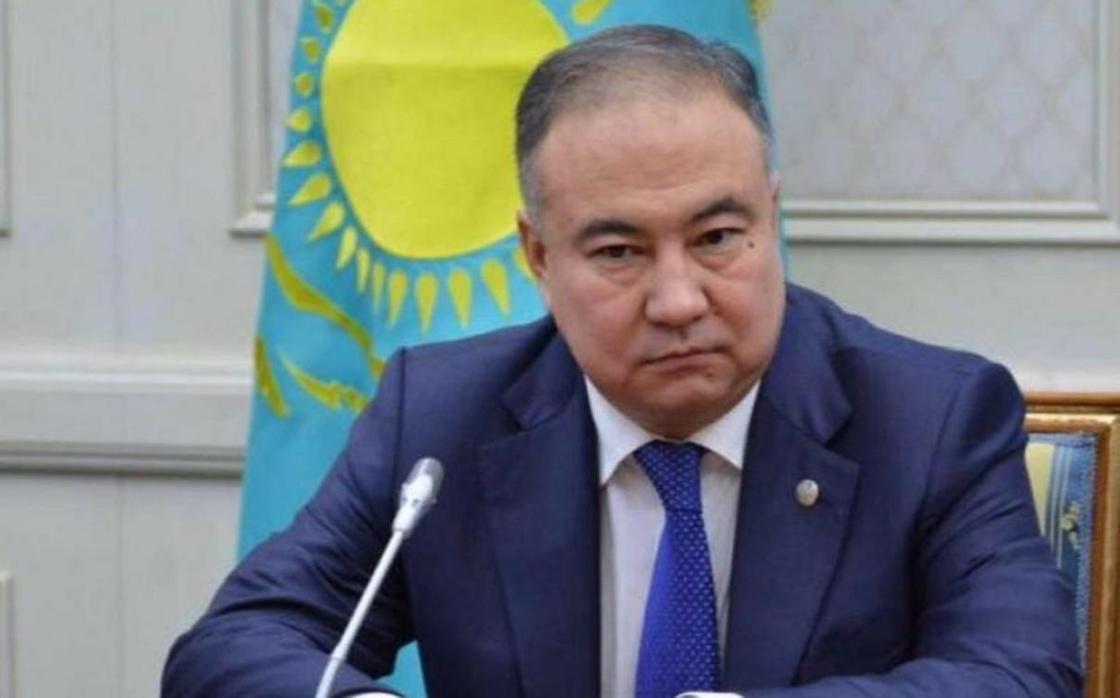 Малик Мурзалин назначен заместителем руководителя Администрации Президента