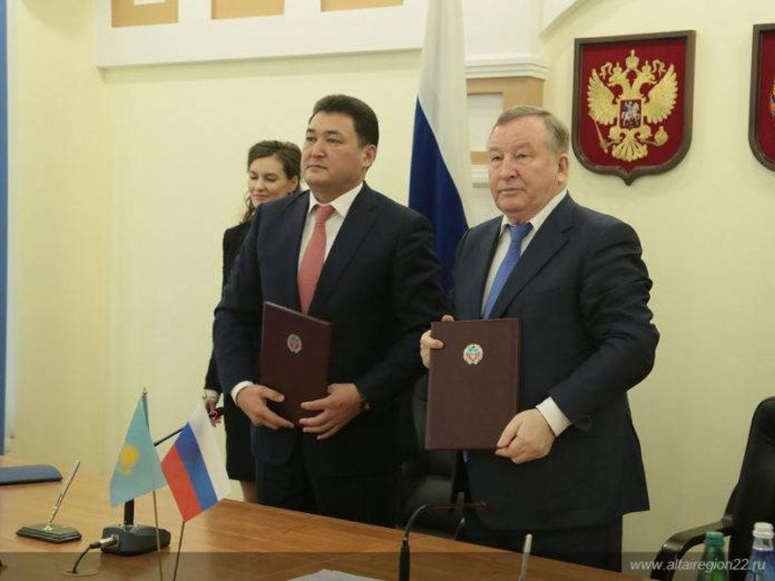 С 25 странами мира сотрудничает Павлодарская область в рамках программы «Рухани жаңғыру»