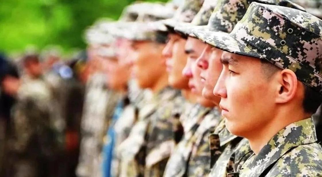 Как получить военный билет не служившим в армии в 27 лет в Казахстане