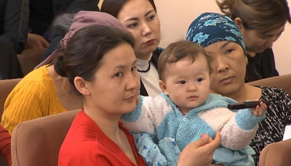 Единовременные соцпособия увеличили в Алматы
