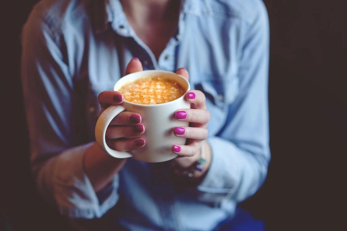 Доказана польза кофе в борьбе с ожирением