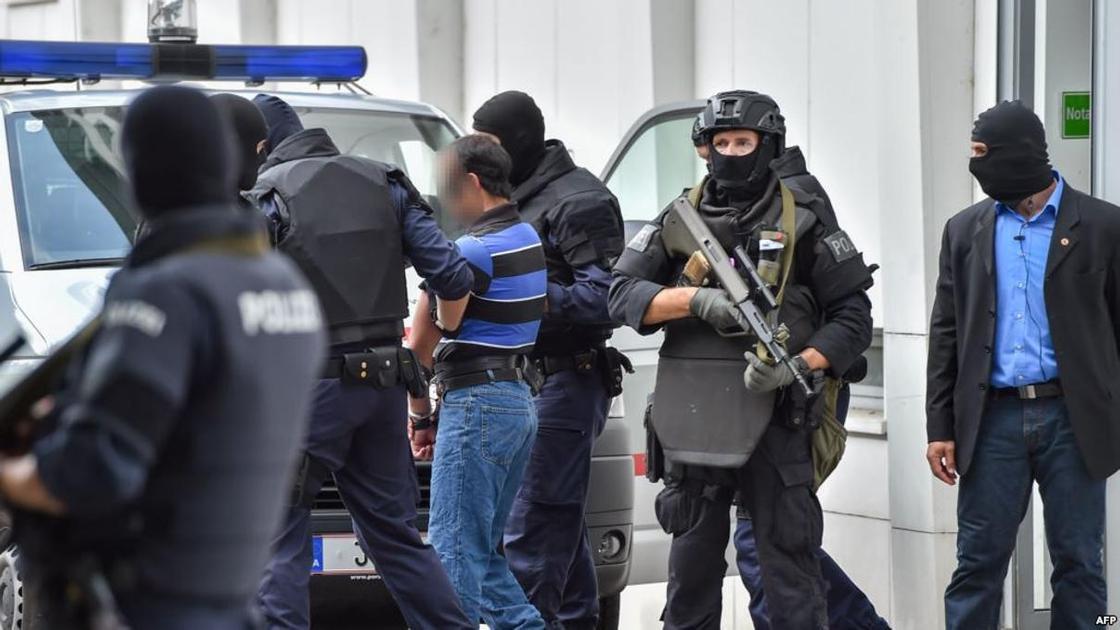 Двоих граждан Казахстана экстрадируют в США