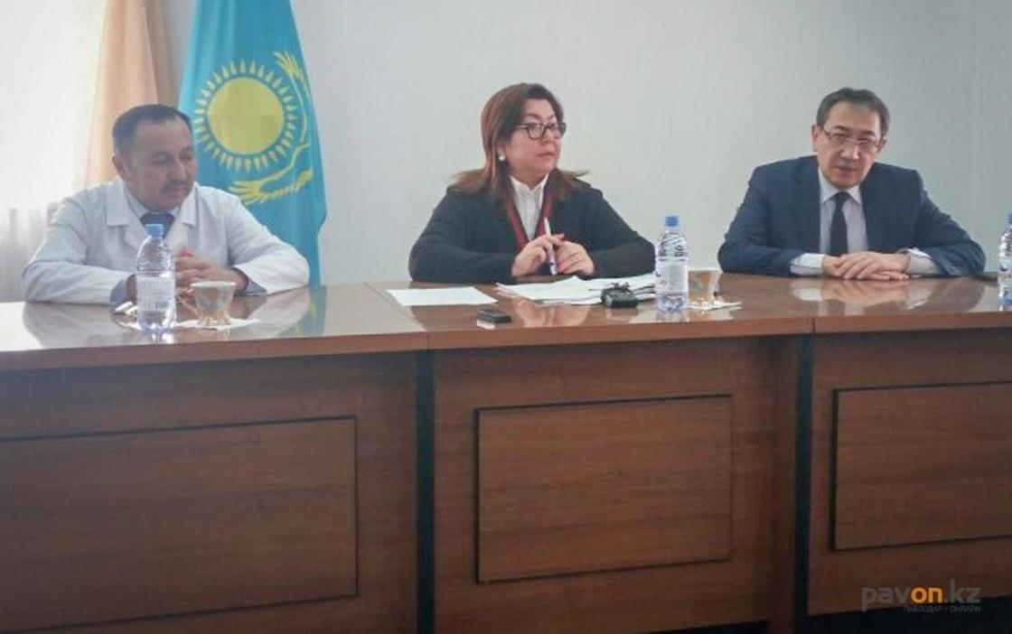 Что известно о сестре Даниала Ахметова, которую пытались похитить в Павлодаре