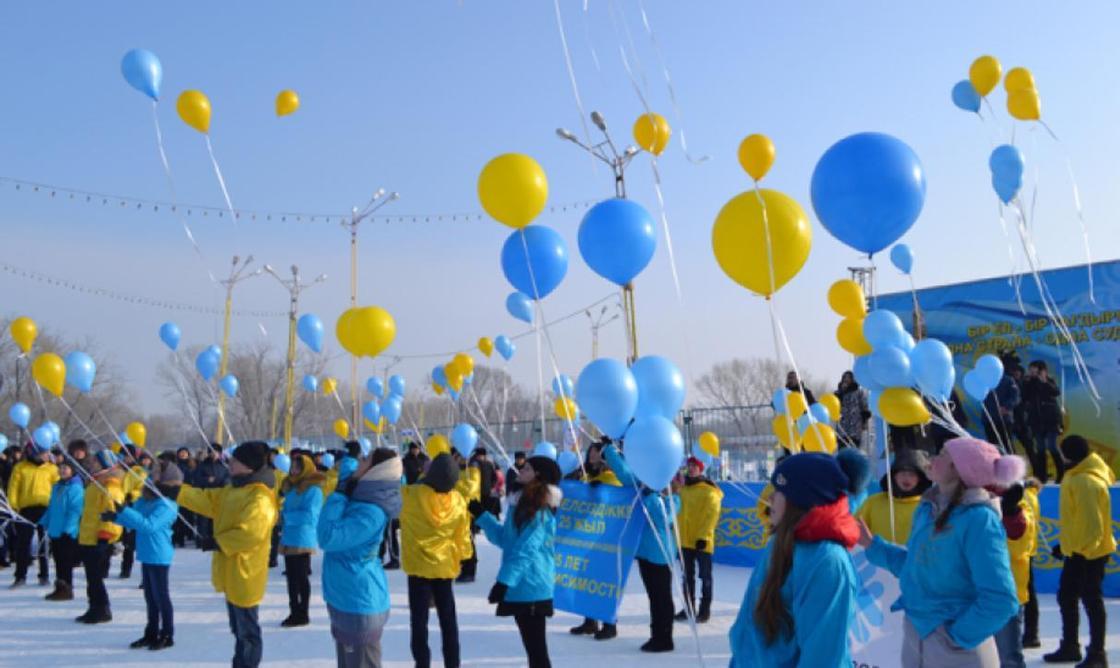 16 декабря — праздник в Казахстане: как отдыхаем