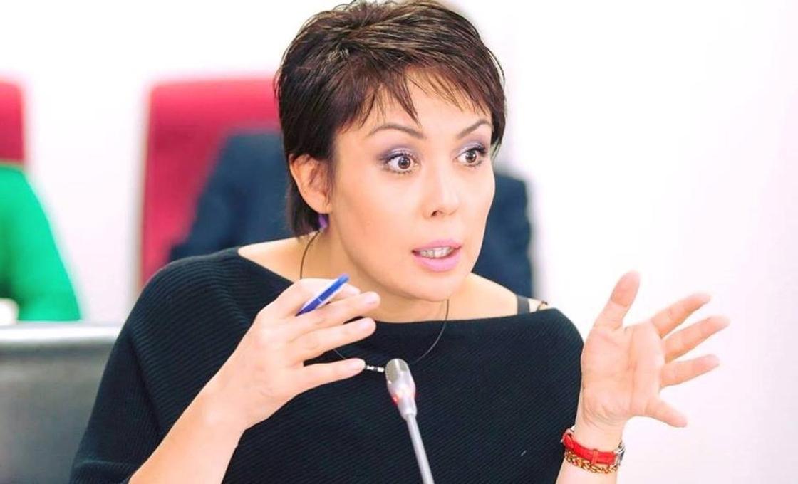 """""""Люди выживают и не находят помощи"""": Аружан Саин о работе общественных советов"""