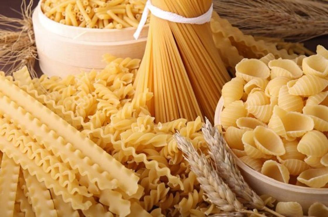 Как варить макароны твердых сортов