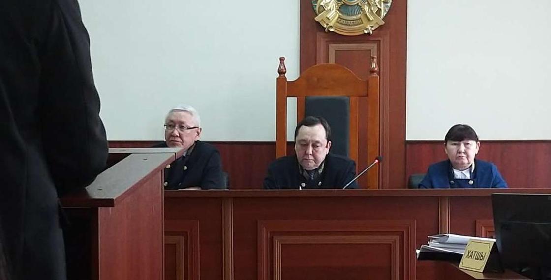 Убийство Дениса Тена: в суд просят вызвать дополнительных свидетелей