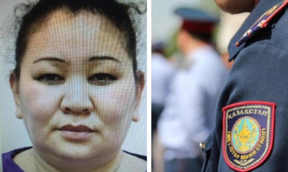 Фото: Алматы қаласы ПД, 7news.kz