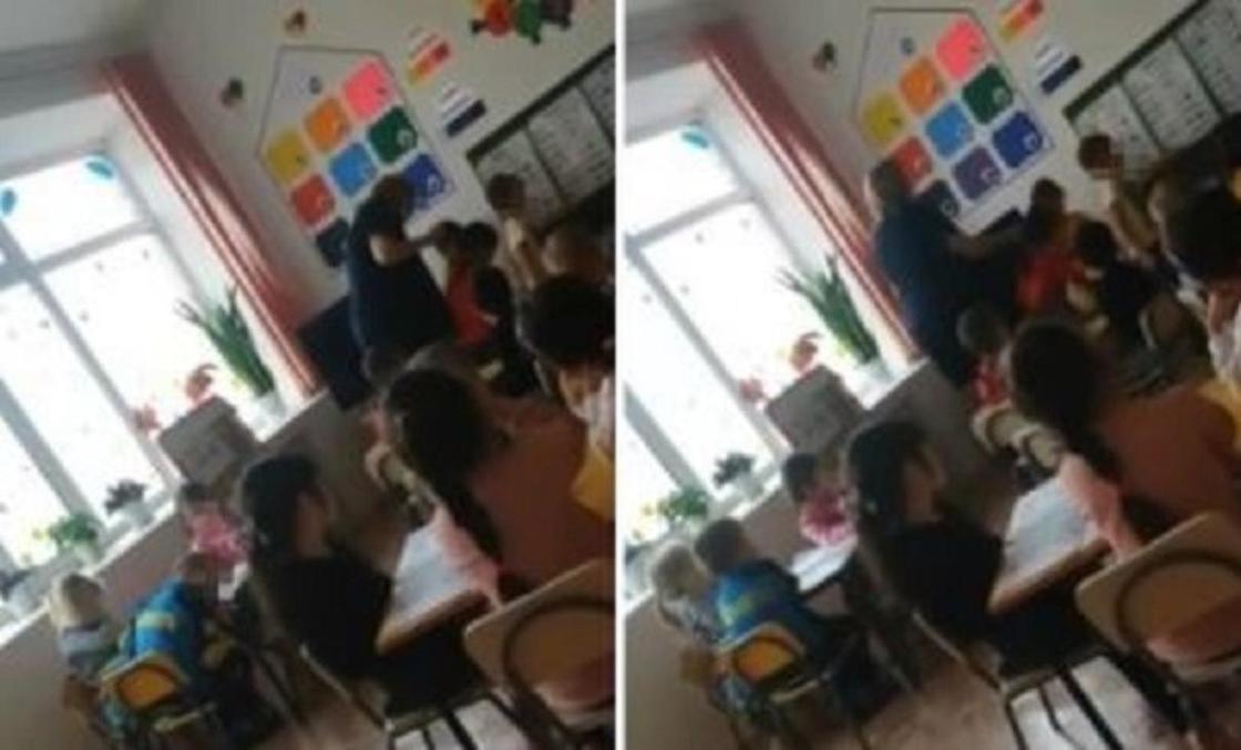 """Жестоко """"вдалбливала"""" алфавит: воспитательнице вынесли приговор в Актюбинской области"""