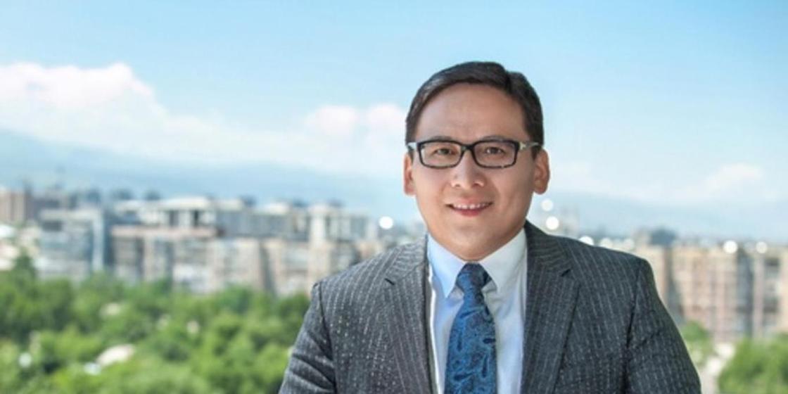 Алматыда Халықаралық ақпараттық технология университетінің бұрынғы ректоры қамауға алынды