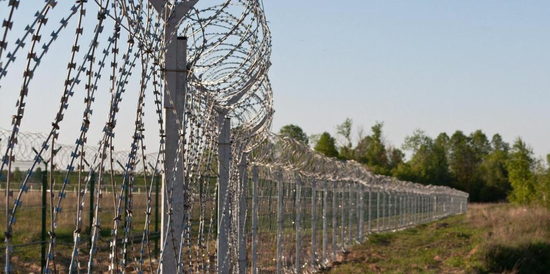 Россиянин, кыргызстанец и казахстанец организовали незаконное пересечение границы таджикистанцам