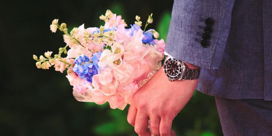 11.03 «Не могу быть один»: житель Алматы рассказал, что женится в пятый раз